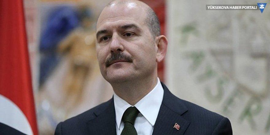 İçişleri Bakanı Soylu: 2 ton esrar yakaladı
