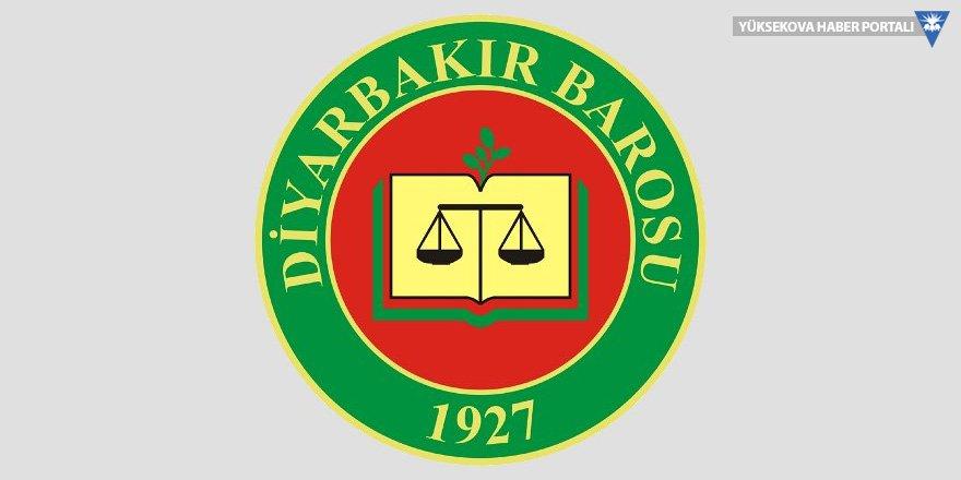 Yargıtay, Diyarbakır Barosu'nu ilk kez davet etti