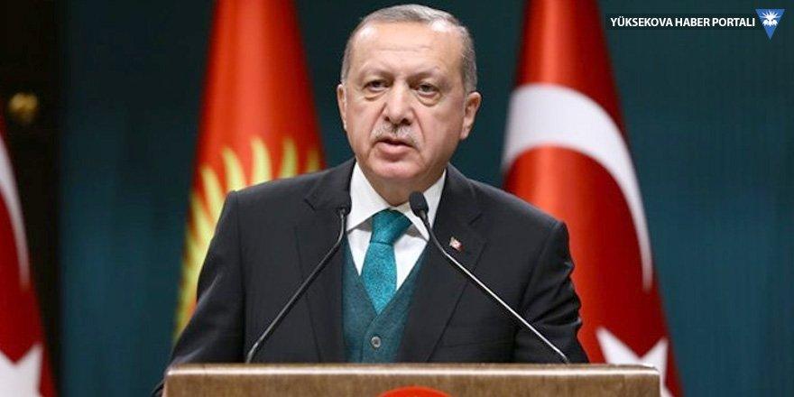 Erdoğan: Fazıl Say konseri nedeniyle linç başlattılar