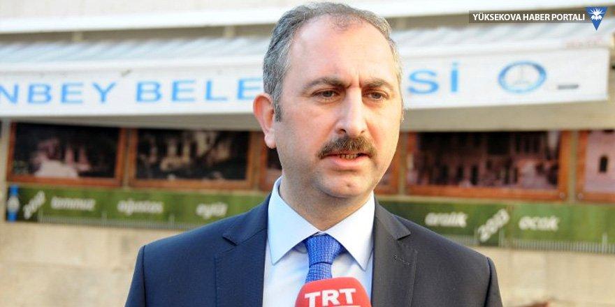 Bakan Gül: Öcalan'a avukat görüşünün çözüm süreciyle ilgisi yok