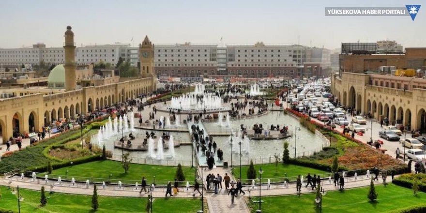 Bir Avrupa ülkesi daha Erbil'de konsolosluk açıyor