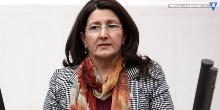 HDP'li Gülser Yıldırım hakkında 18 yıl hapis istendi