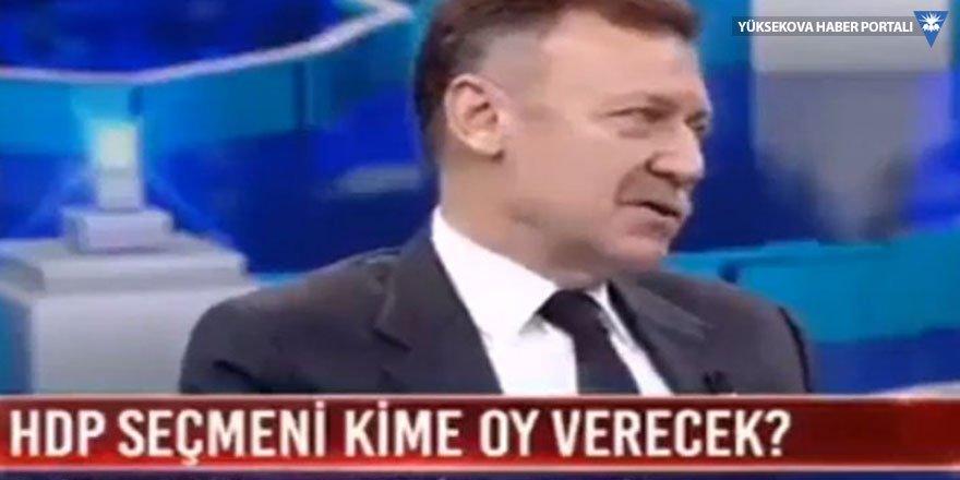 CHP'li Aytuğ Atıcı'dan 'Televizyon'da HDP'li niye yok' tepkisi