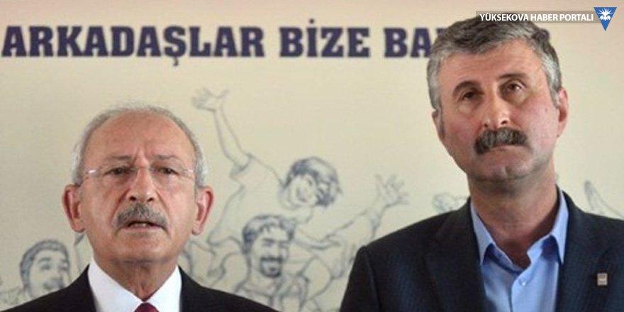 CHP'de gündem Alper Taş: PM'ye adı sunulacak