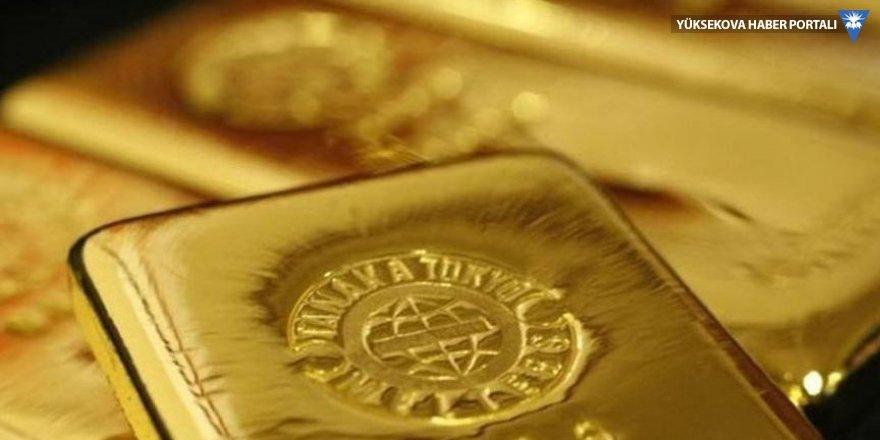 Dolar 'sakin', altın yükseliyor