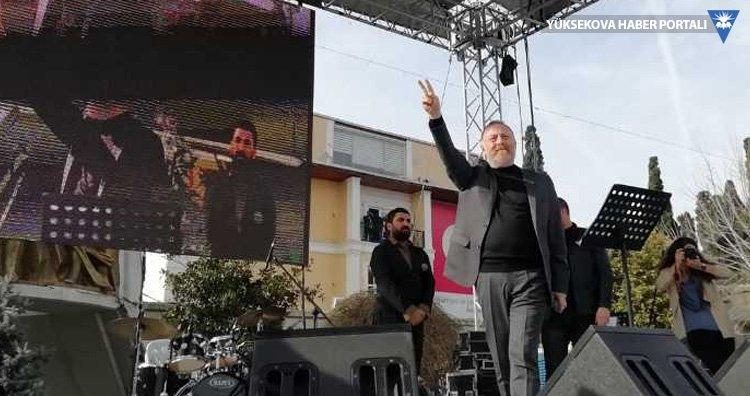HDP mitinginden çağrı: Tecride son verin