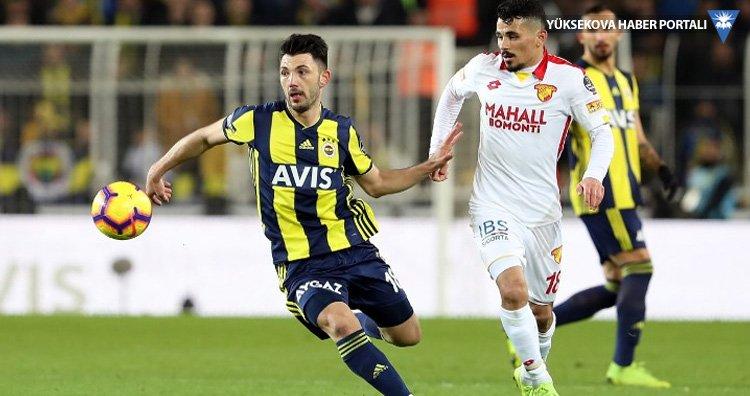Tolgay Arslan: Yaşadıklarımın Beşiktaş taraftarıyla ilgisi yok