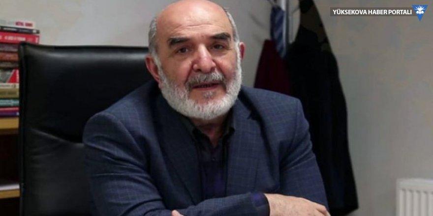 Ahmet Taşgetiren: Ahmet Hakan kadar olmak vardı