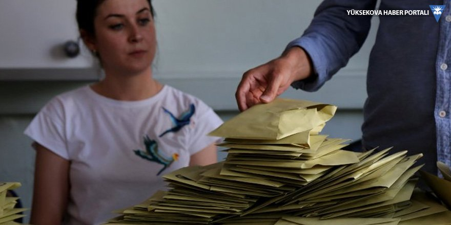 Yerel Seçim: Aday listelerinin bildirilmesi için son gün