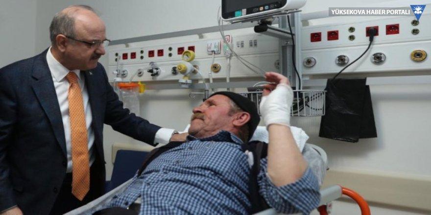 Eskişehir'de kaza: 1 ölü, 21 yaralı