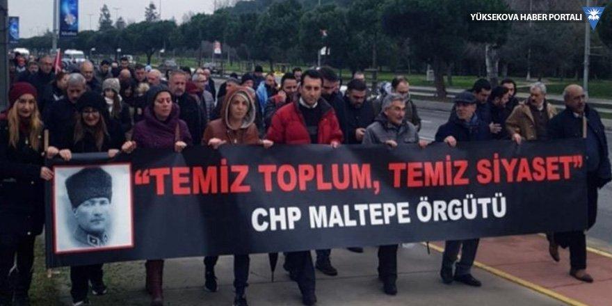 CHP'lilerden Ali Kılıç'ın adaylığına tepki