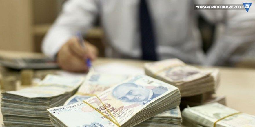 2020'de 139 milyar lira bütçe açığı öngörülüyor