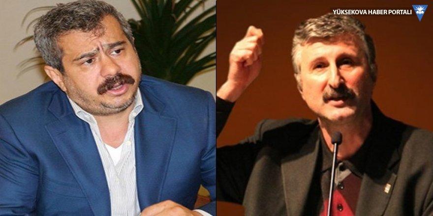 'Mehmet Fatih Bucak, Alper Taş'ın önüne çıkarılıyor'