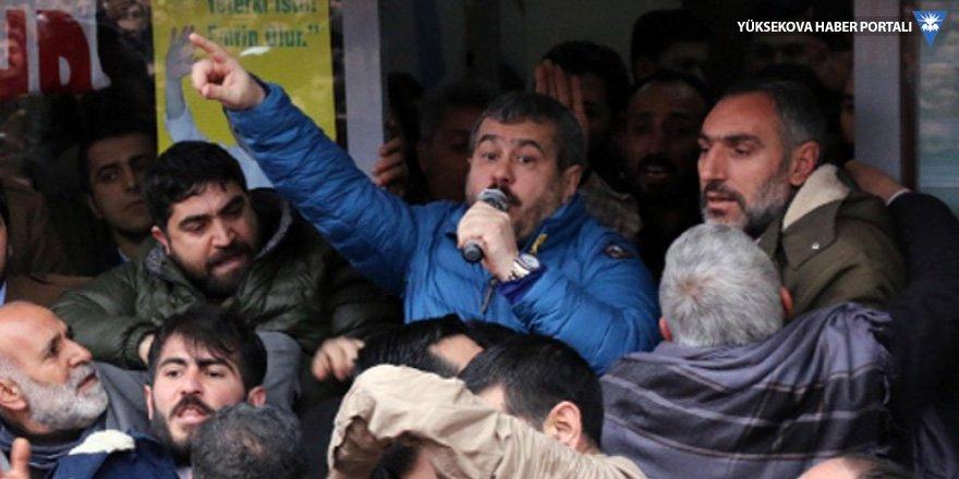 Mehmet Fatih Bucak: Yanlış anlaşıldım