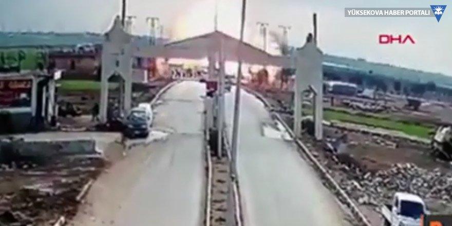 ÖSO'nun güvenlik noktasına saldırı: 3 yaralı