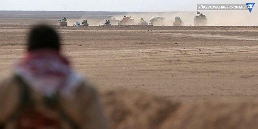 Suriyeli Kürtlerden Esad'a önkoşulsuz müzakere çağrısı