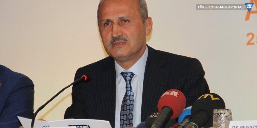 Bakan Turhan: Online tanzim satışlarını başlatıyoruz