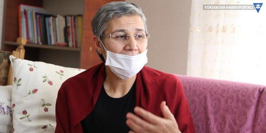 Leyla Güven: Bir sessizlik suikasti