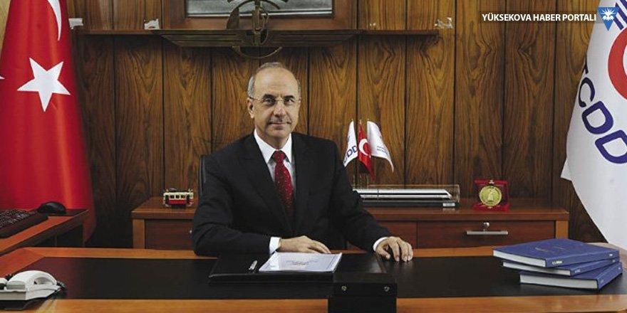 TCDD Genel Müdürü görevden alınacak iddiası