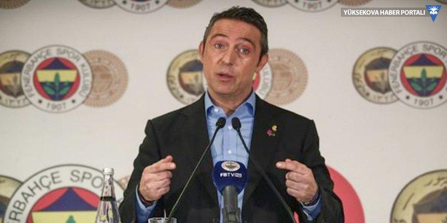 Ali Koç: Demirören istifa etsin