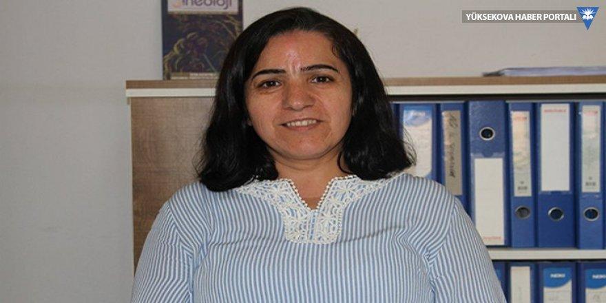 HDP Ağrı Belediye Eşbaşkan Adayı Yeliz Karaaslan tutuklandı