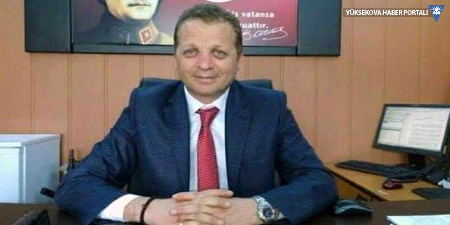 Hatay Asayiş Şube Müdürü intihar etti