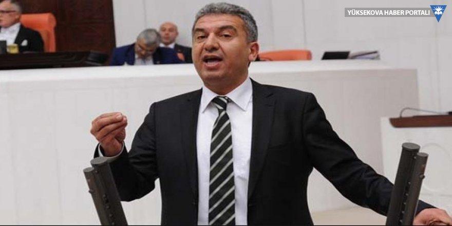 CHP Çorum milletvekili: Davam olsa AKP'li avukat tutacağım