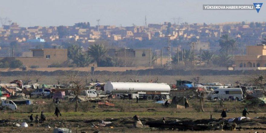 Birleşmiş Milletler: IŞİD'in elinde 200 aile mahsur