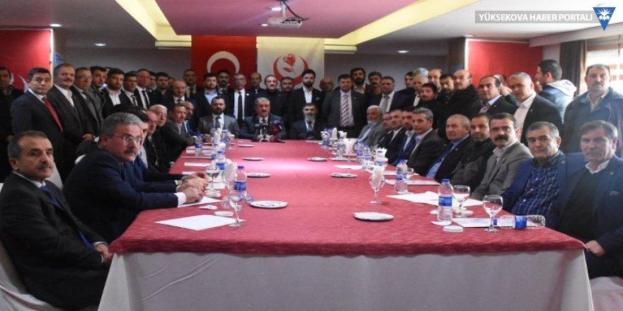 AK Parti'de BBP değerlendirmesi: Beklentisi çok yüksek!