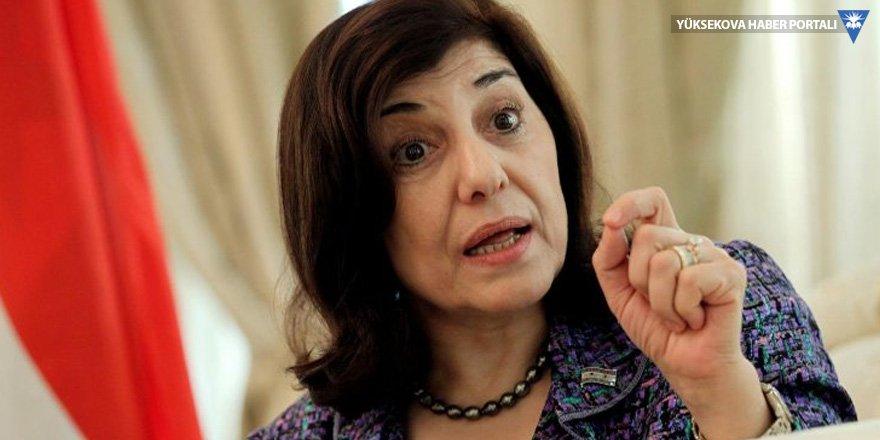 Şam: Kürtlere memnuniyetle yardım edeceğiz