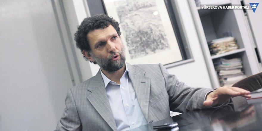 Osman Kavala: Adil yargılanma hakkım ihlal edildi