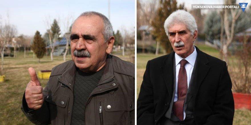 'Kimse Kürtçenin yasak olmadığını söylemesin'