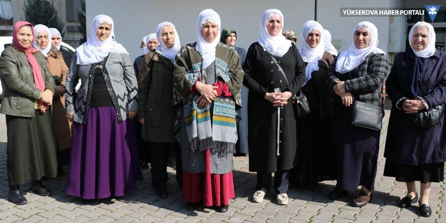 Güven'i ziyaret eden Barış Anneleri: Artık sesimizi duyun
