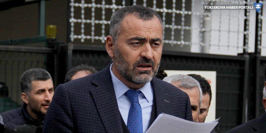 Baro Başkanı Aydın'dan 'yargıda kaos' uyarısı