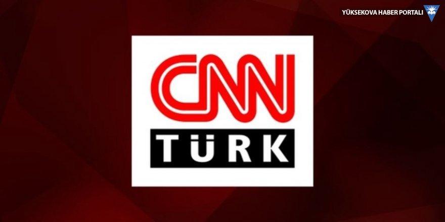 CHP'nin CNN Türk'ü boykot kararına HDP'den destek