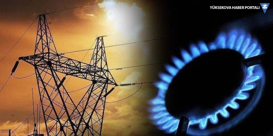 Elektrik son bir yılda yüzde 45, doğalgaz yüzde 37 zamlandı