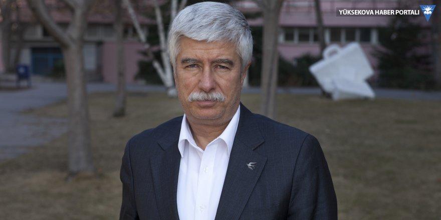 Faruk Bildirici'nin RTÜK üyeliğinin düşürülmesi görüşülüyor