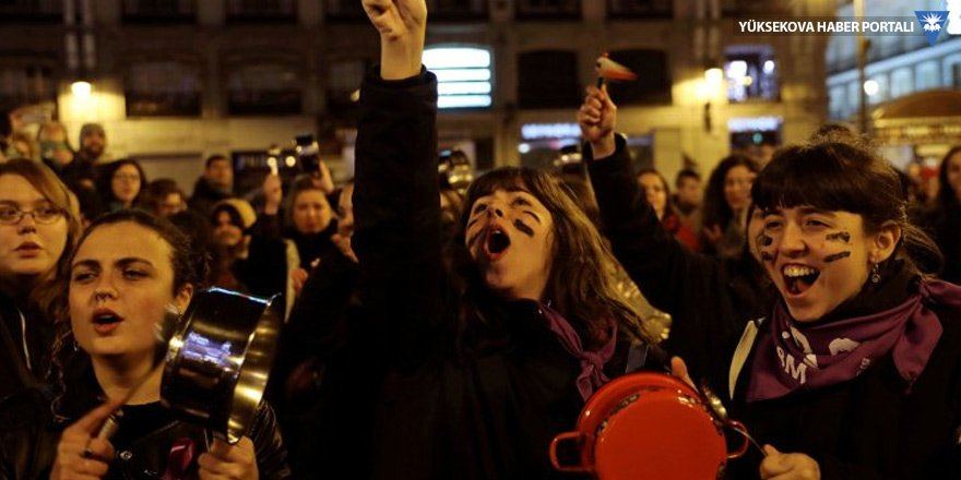 Sadece altı ülkenin yasaları kadınlara eşit ekonomik haklar veriyor, Türkiye 85. sırada