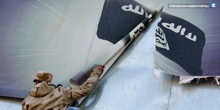Rusya: IŞİD'in yeniden toplanabilir