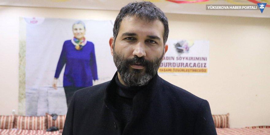 Barış Atay: HDP'liler için ne gerekiyorsa yapmaya devam edeceğiz