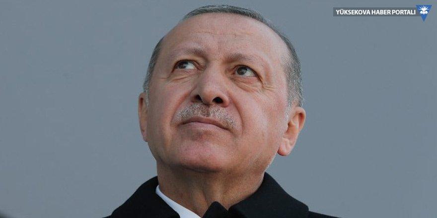 Erdoğan: Seçim geride kaldı, kucaklaşma zamanı