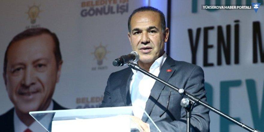 MHP'li Sözlü: Cumhurbaşkanı tek adam olabilir
