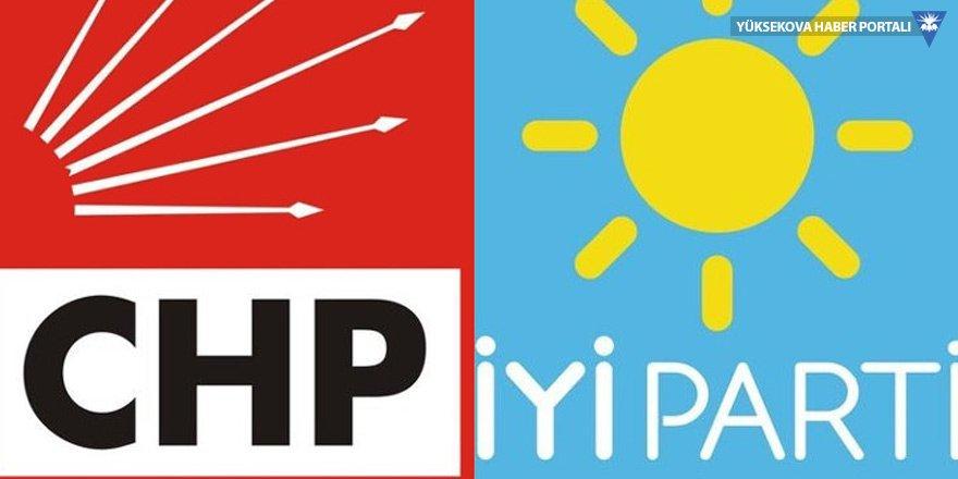 İnönü İYİ Parti: İlçede CHP ile ittifaktan çekildik