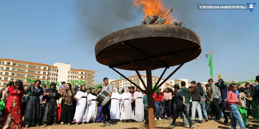 Diyarbakır Newroz'u için hazırlıklar başladı