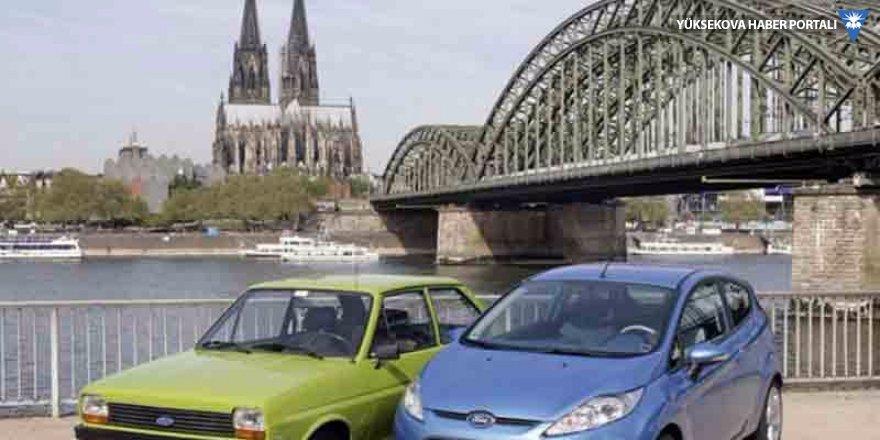 Ford'dan tasarruf' kararı: 5 bin işçiyi çıkaracak