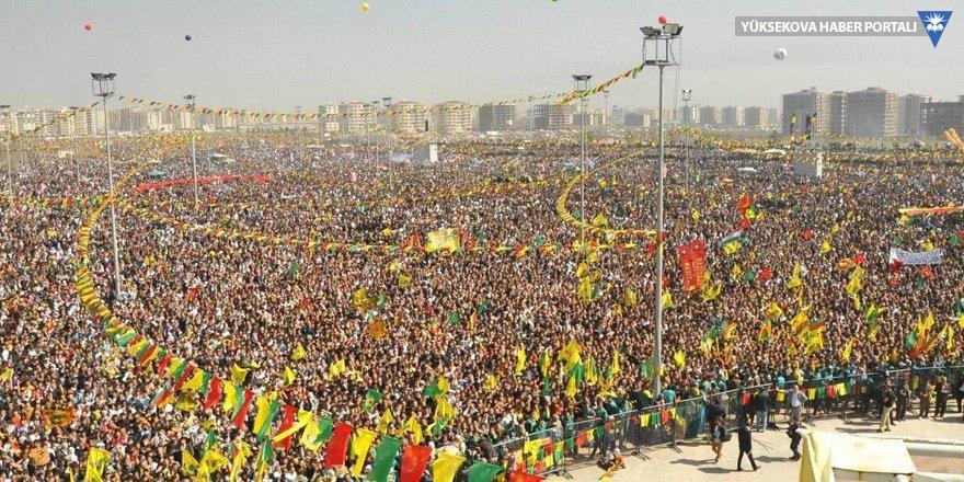 Diyarbakır Newrozu'na izin çıktı