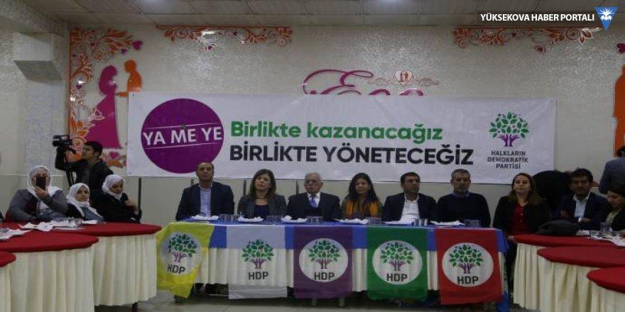 Kanaat önderleriyle bir araya gelen Türk: Ayrıştıran değil birleştiren siyaset yapıyoruz