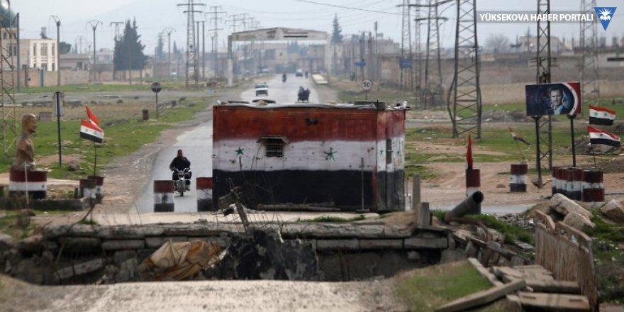 Rusya: Türkiye, Suriye'deki durumla orantılı hareket etmeli