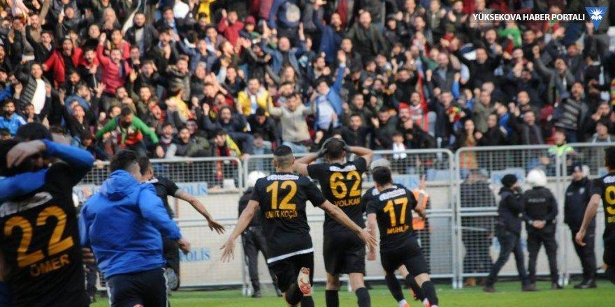 Amedspor 6 oyuncuyla yollarını ayırdı