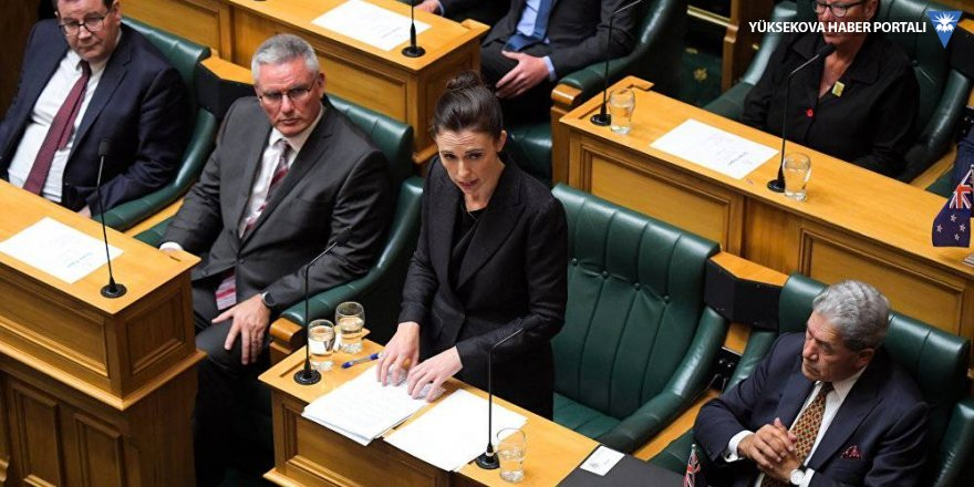 Yeni Zelanda Başbakanı: Saldırganın adını asla anmayacağım